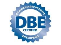 Disadvantaged Business Enterprise Program (DBE)